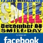 Search for Mr./Ms. SMILE